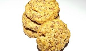 Biscuits croustillants aux Chocapic