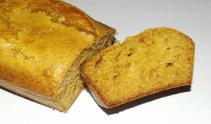 Cake au mascarpone et à la vanille