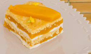 Gâteau Paris Singapour