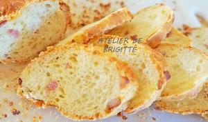 Baguettes magiques pour l'apéro... - Atelier de Brigitte, cuisine, recettes, partages,