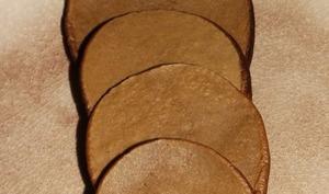 Pancakes Légers au Cacao