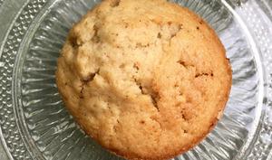 Muffins tout végétal