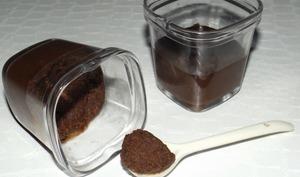 Fondants allégée au chocolat à la Multidélices