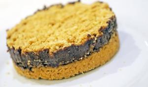 Tartelettes extra croustillantes au chocolat épicé