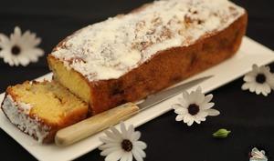 Cake bananes crème de coco