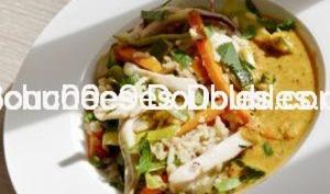 Équilibre acido-basique : wok alcalin de 5 légumes et poissons