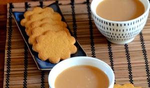 Yuan Yang tea
