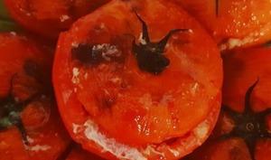 Tomates Farcies de Mamie