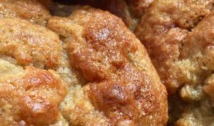 Muffins moelleux à la banane