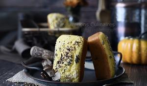 Petits pains sans gluten à la farine de maïs