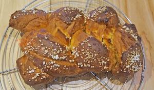 Brioche Filante - Atelier de Brigitte, cuisine, recettes, partages,