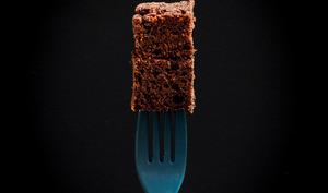 Brownie chocolat et butternut