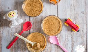 Crèmes caramel maison