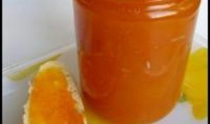 Confiture Potiron/Pomme/Cannelle