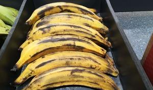 Comment préparer les bananes plantain ?