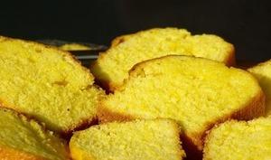 Le Meilleur Cake au Citron
