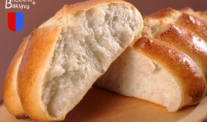 Le pain tessinois de Suisse