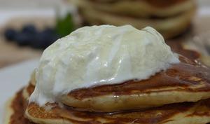 One Cup Pancakes de J.Oliver.