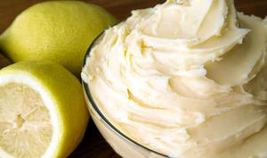 Ganache Citron