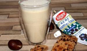 La lait de poule de Marono