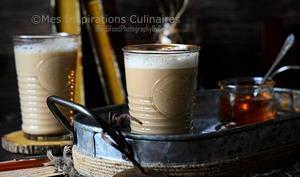 Chai Masala latte