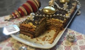 Gâteau des familles