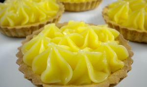 Lemon curd, la crème au citron trop bonne