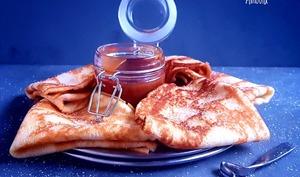 Crêpes soufflées - Culinaire Amoula