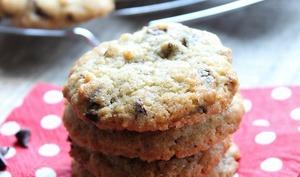 Cookies aux pépites de chocolat l'ultime recette