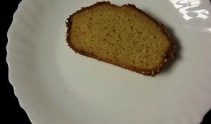 Cake à l'orange