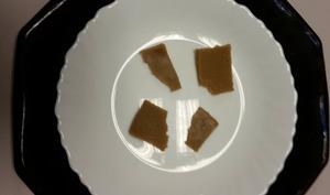 Chocolat au lait maison