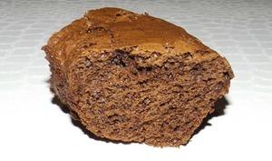 Gâteau moelleux au chocolat et à la Maïzena