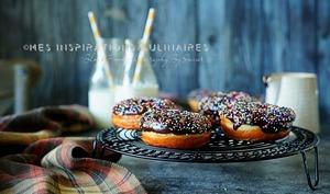 Les donuts maison ultra moelleux