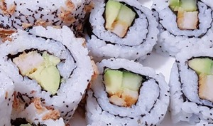 Comment faire des california rolls ?