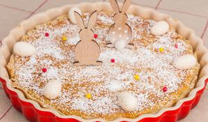 Gâteau de Pâques suisse