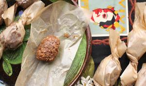 Caramels mexicains aux noix de pécan