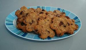 Biscuits pour le petit-déjeuner