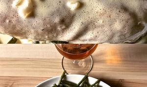 Andouillettes à la bière et à la moutarde
