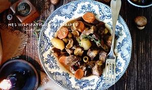 Sauté de veau, recette traditionnelle