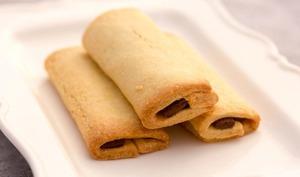 Biscuits au chocolat façon Kangoo