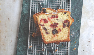 Cake aux fromage frais