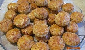 Mini pogácsa au fromage - sucreetepices.over-blog.com