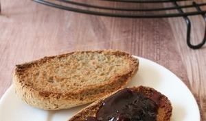 Kripskrolls sans gluten
