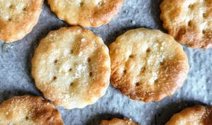 Crackers type Ritz