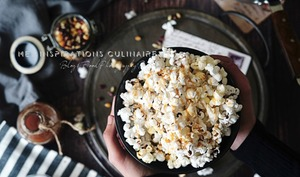 Comment faire du pop-corn