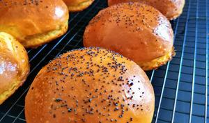 Bun's ou pains pour Burger