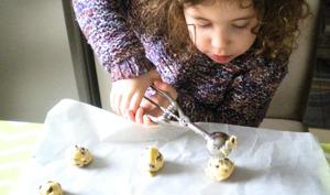 De la pâtisserie à faire avec les enfants
