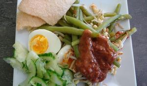 Salade Gado Gado
