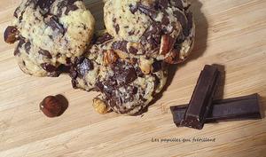 Cookies gourmands