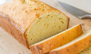 Gâteau au beurre sans œufs